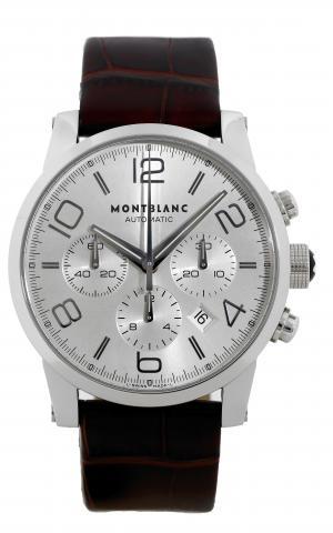 Mont Blanc Timewalker chrono