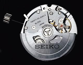 Seiko 8L35