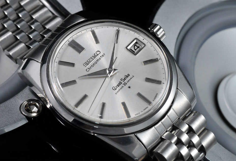 Grand Seiko ref.43999 manual wind