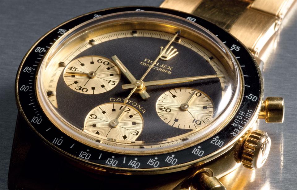 Rolex Daytona ref.6241 Hermes