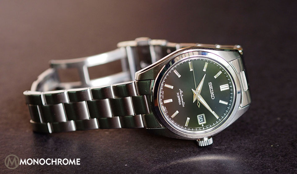 Seiko Mechanical Automatic (SARB033) Fully Reviewed