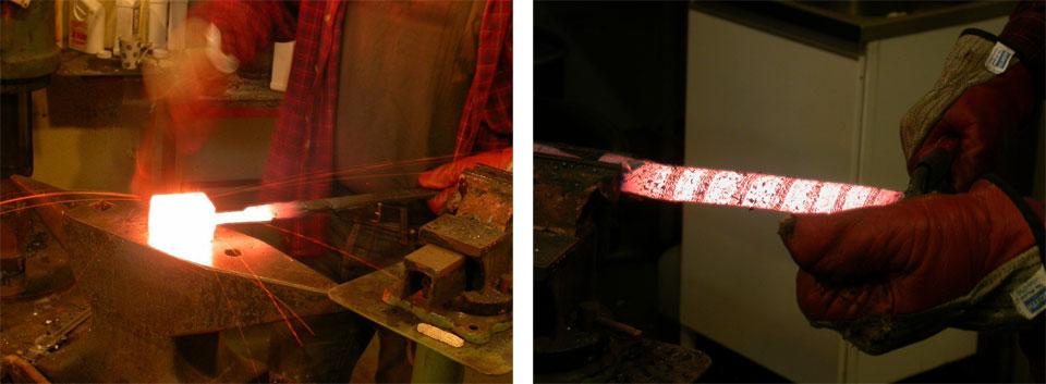 GoS welding