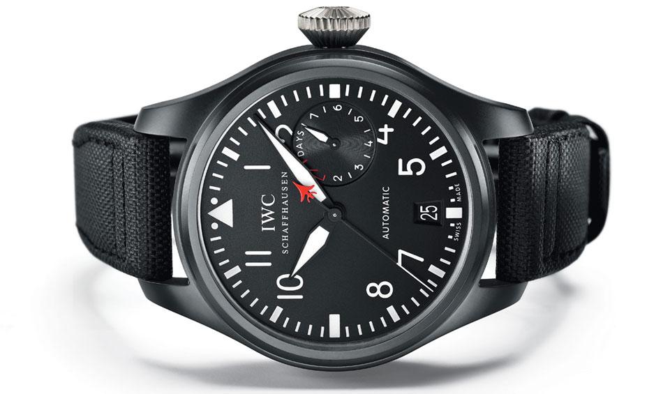 d41e568cc2b The History of the Pilot Watch Part Five  B-Uhr - Monochrome Watches