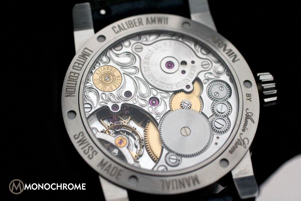 Armin Strom Gravity