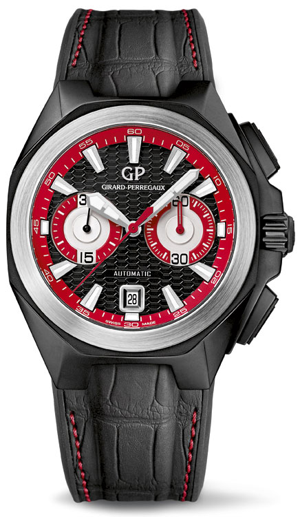 Girard-Perregaux Chrono Hawk for Only Watch 2013