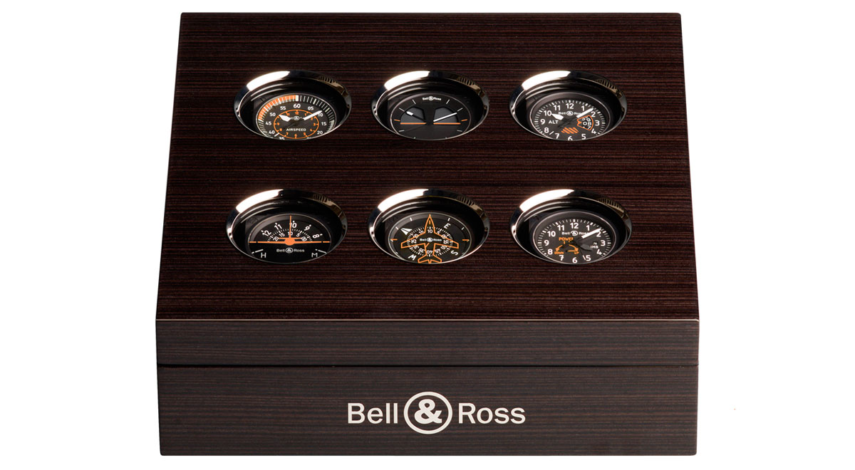 Bell & Ross Only Watch 2013