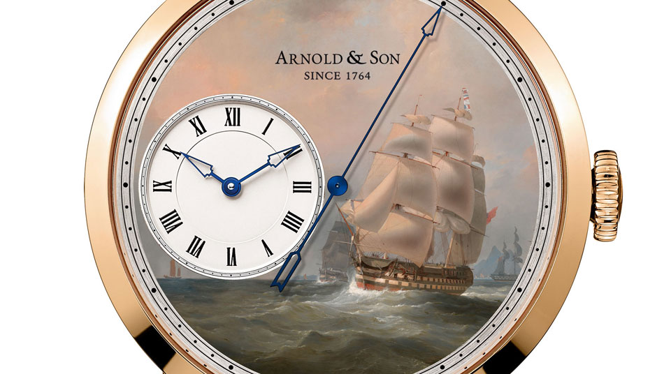 Arnold & Son TB East India Company