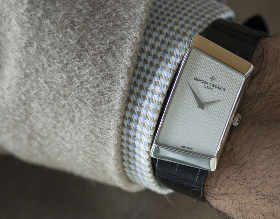 Vacheron Constantin 1972 prestige boutique exclusive