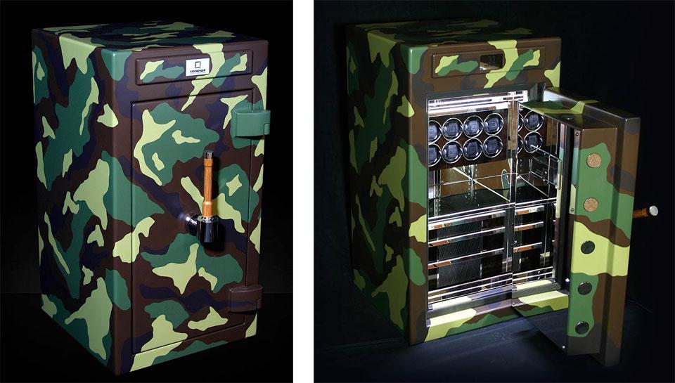 Stockinger Camouflage