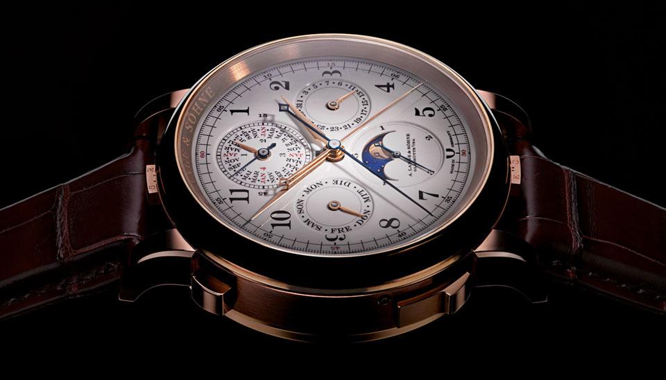 A. Lange & Söhne Grand Complication