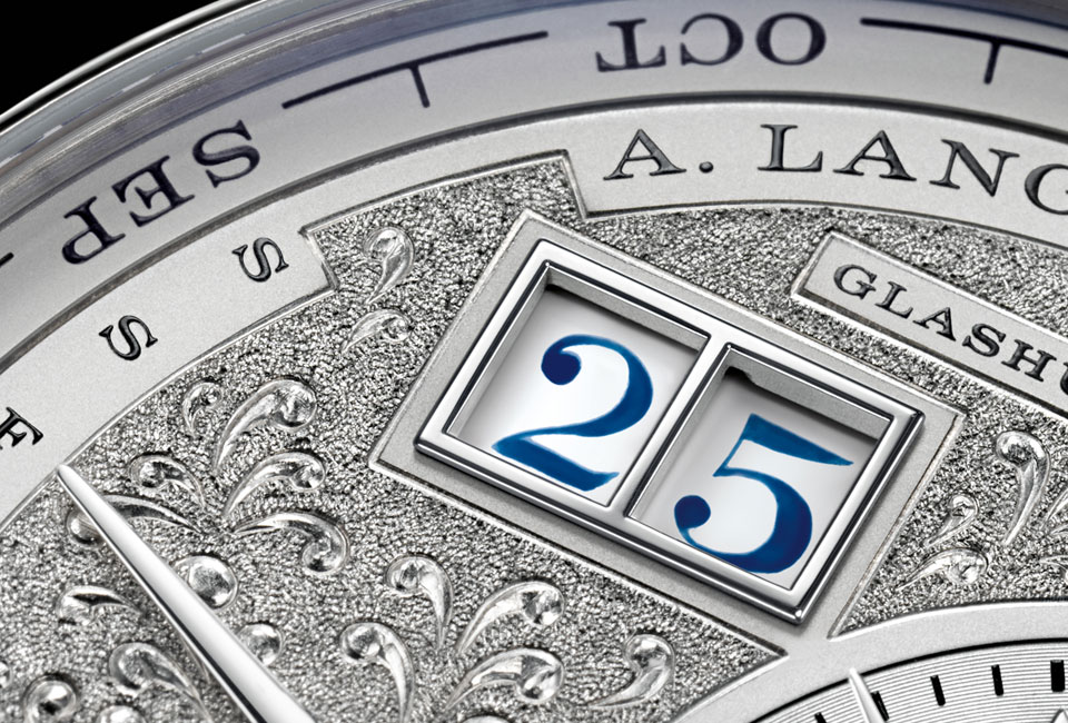 A. Lange & Söhne Lange 1 Tourbillon Perpetual Calendar