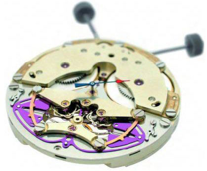 Prototype Constant Escapement SIHH 2008