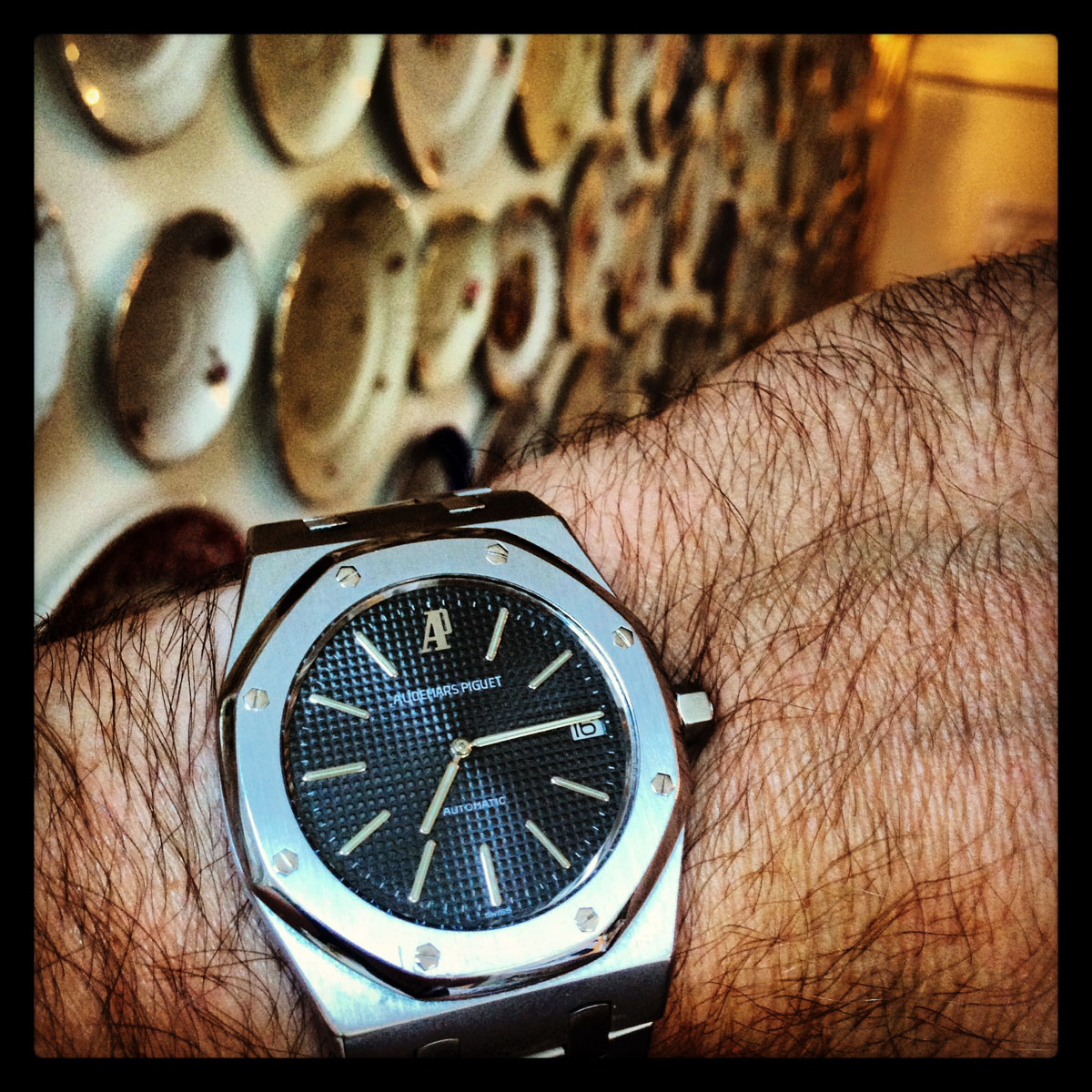 Audemars Piguet Royal Oak 5402ST