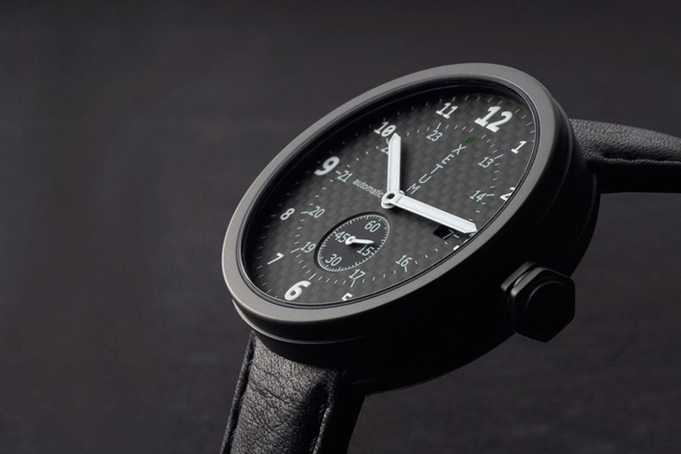 Xetum Tyndall Limited Edition