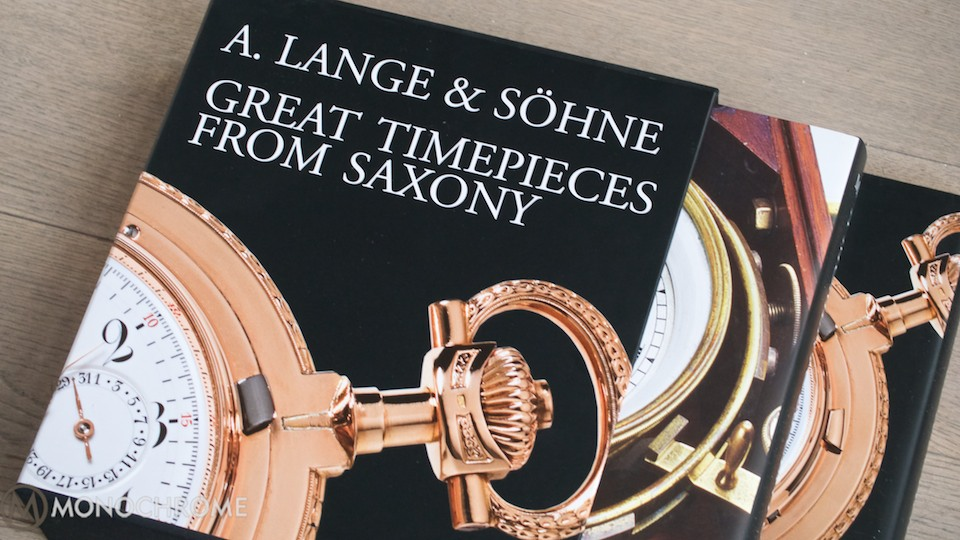 Meis A.Lange & Söhne Timepieces from Saxony