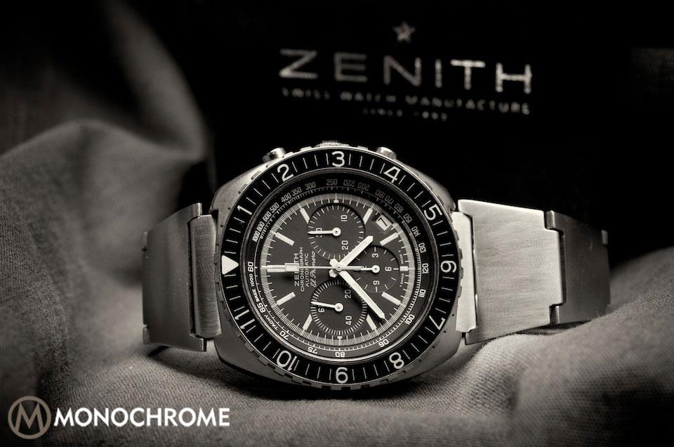 Zenith Pilot-Diver 3019PHC