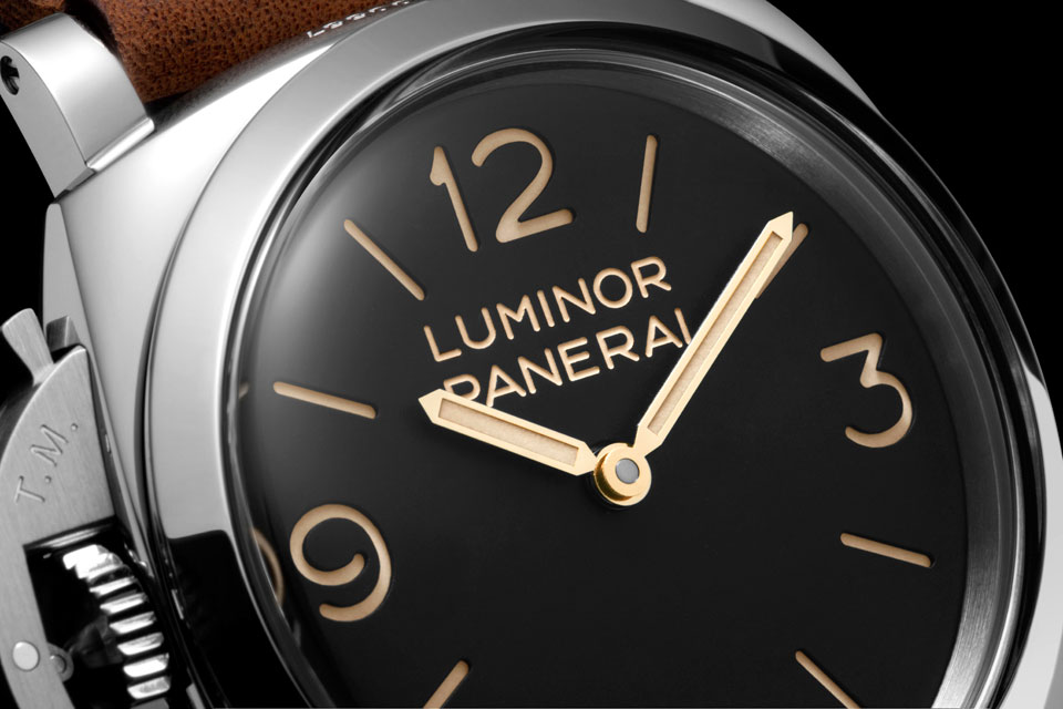 Panerai Luminor 1950 3-Days Pam00557