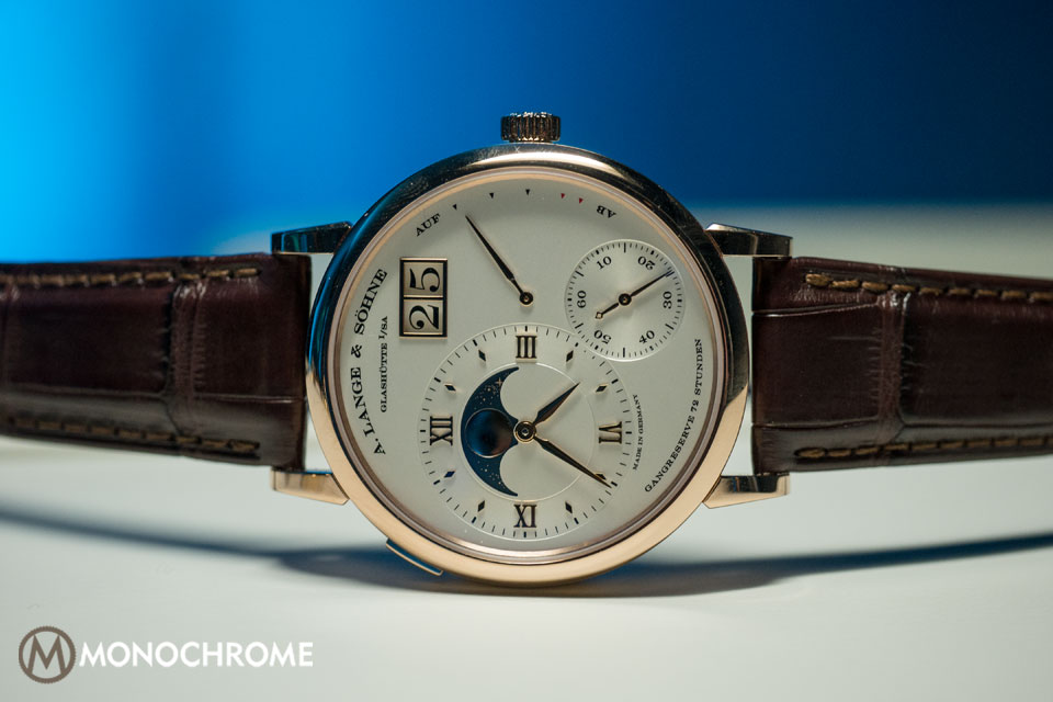 A. Lange & Soehne Grand Lange1 Moon Phase