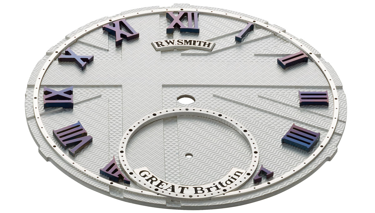Roger Smith GREAT Watch