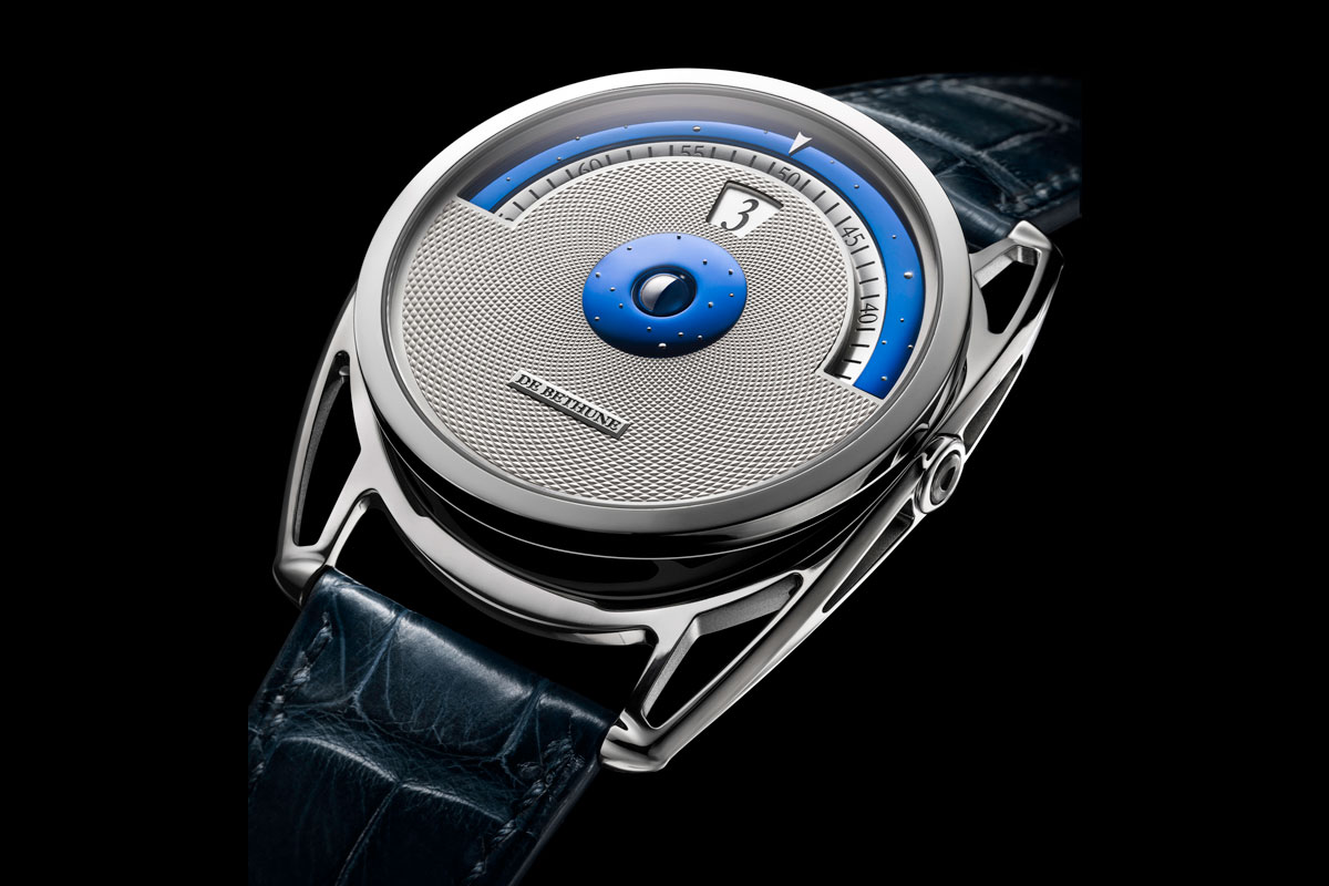 DeBethune DB28 Digitale