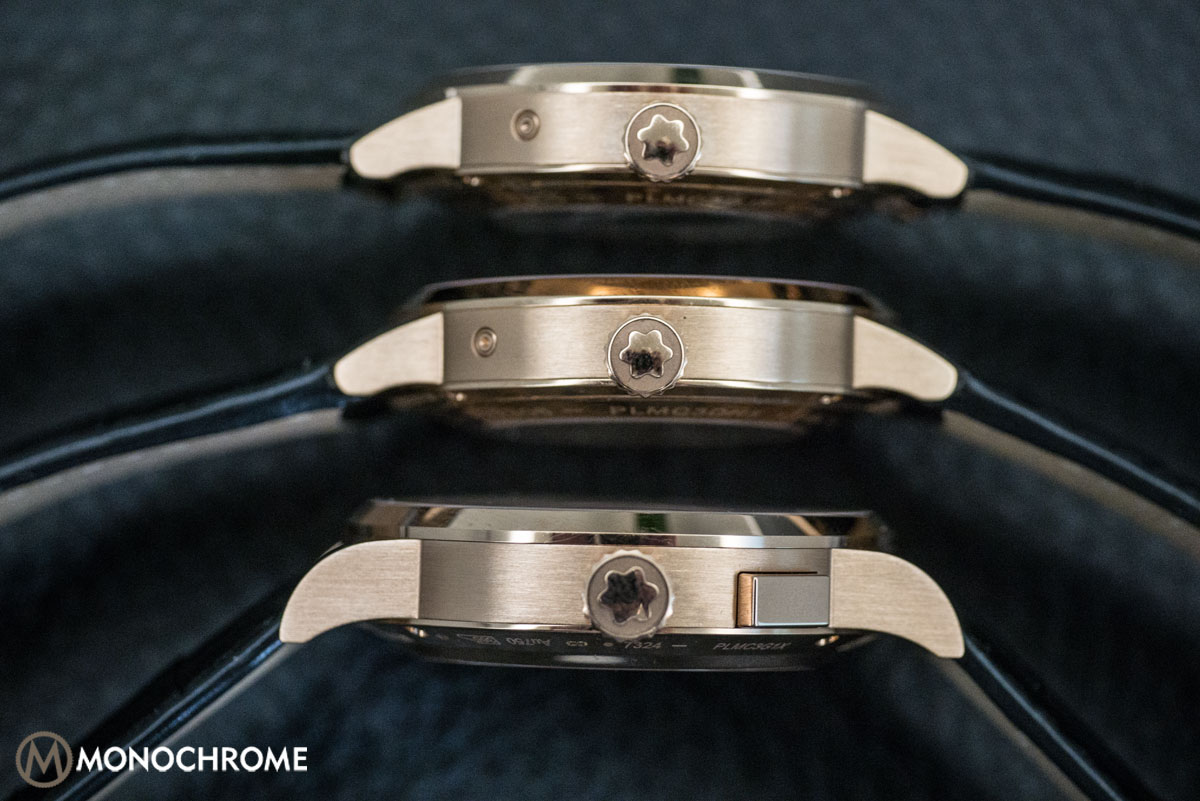 Montblanc Meisterstueck Heritage collection