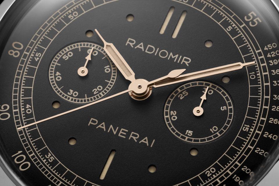 Panerai Radiormir 1940 chrono Pam520