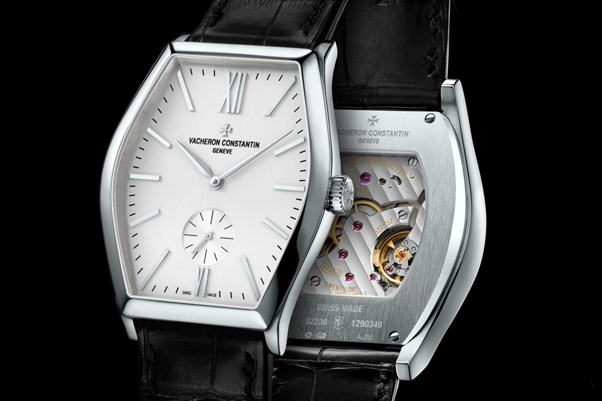 Vacheron Cconstantin Malte Small Seconds