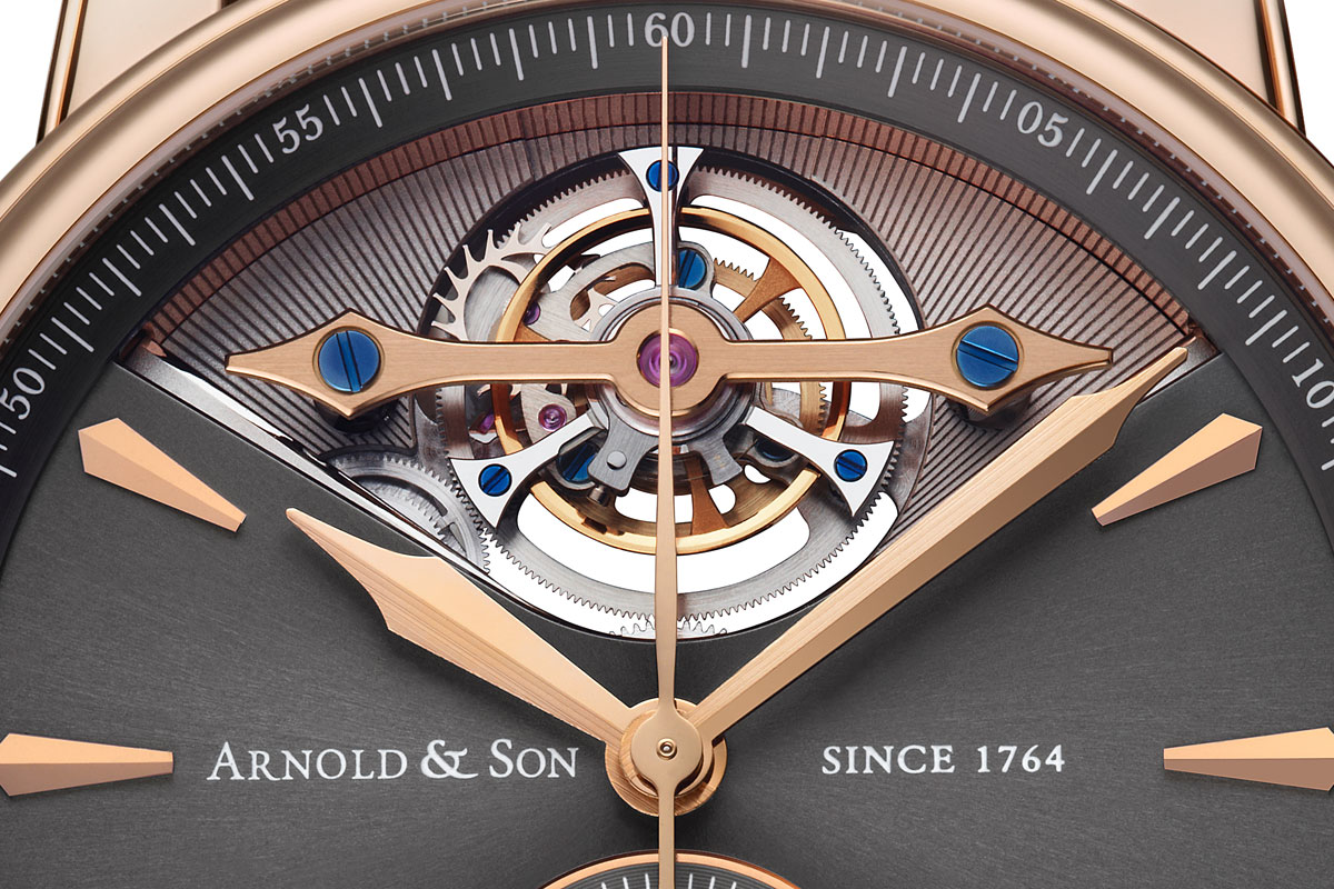 Arnold & Son Royal TEC1