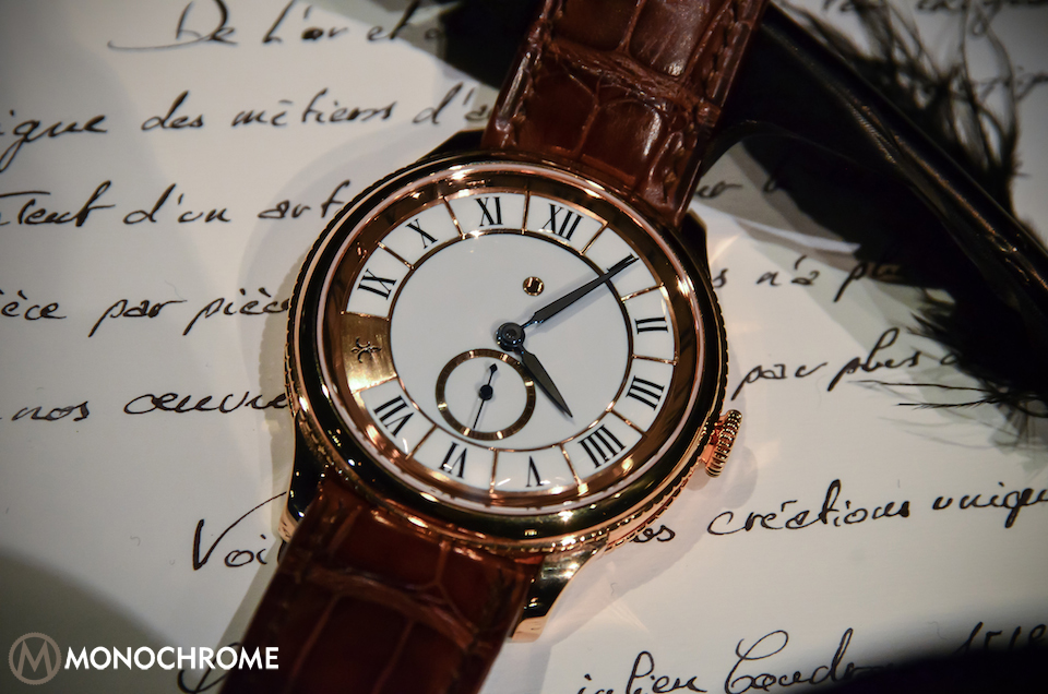 Julien Coudray - Classica 1548