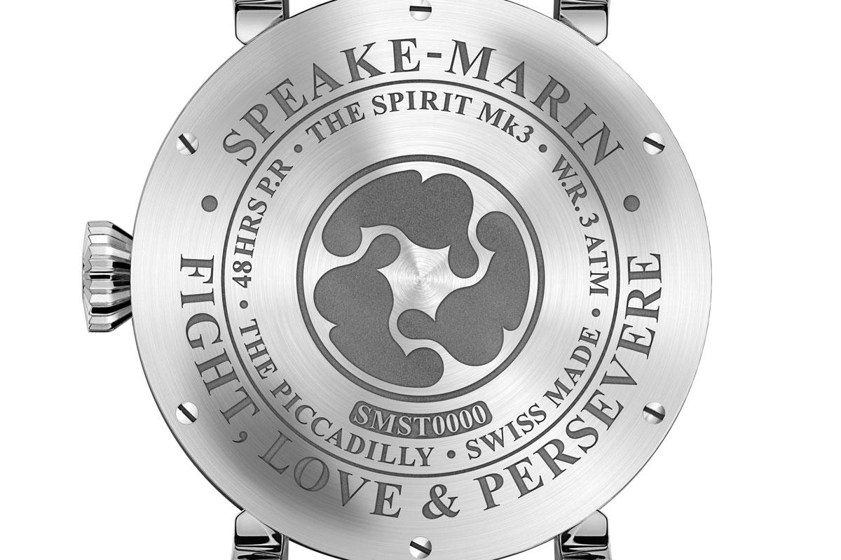 Speake Marin SPIRIT Mk3 Wing Commander