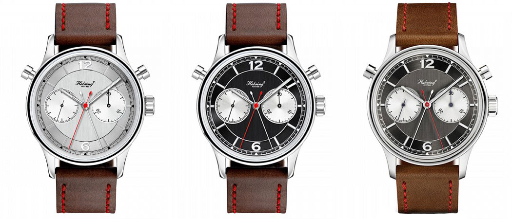 Habring² Doppel 3 collection