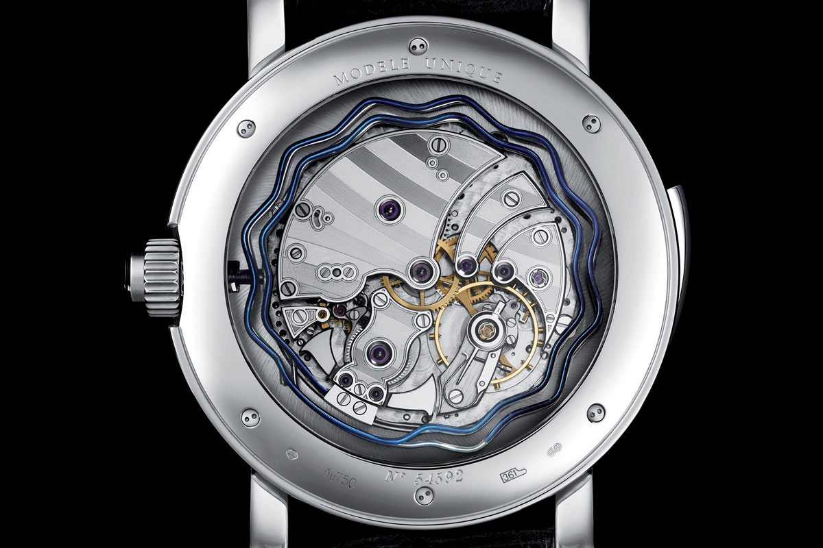 Parmigiani Toric Resonance 3