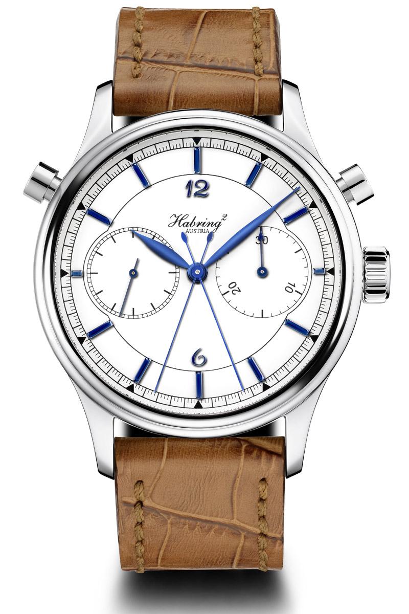 habring2 Doppel 3 Limited Edition Horlogerie Suisse
