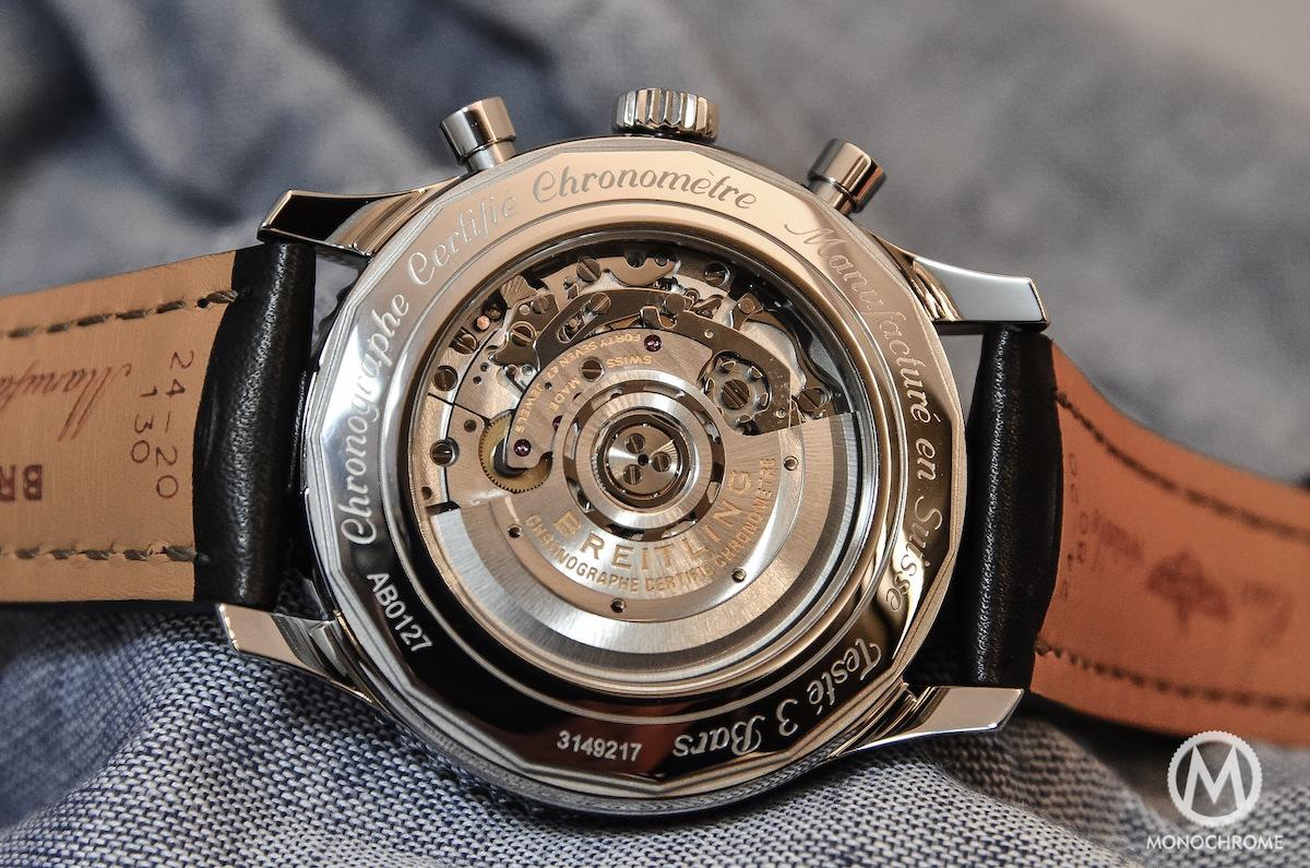 Breitling Navitimer 01 (46mm) - 5
