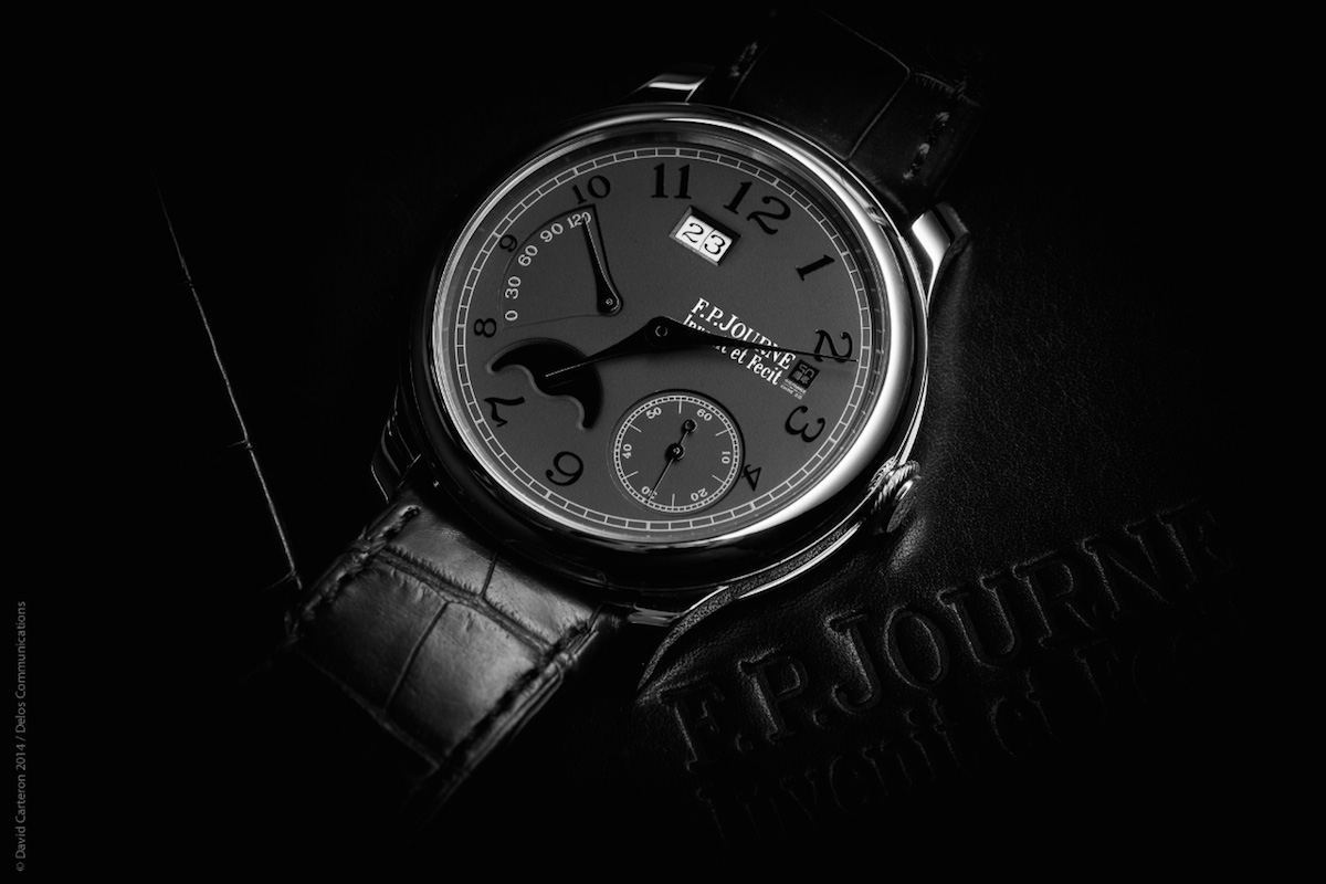 FP Journe Octa Lune - 1