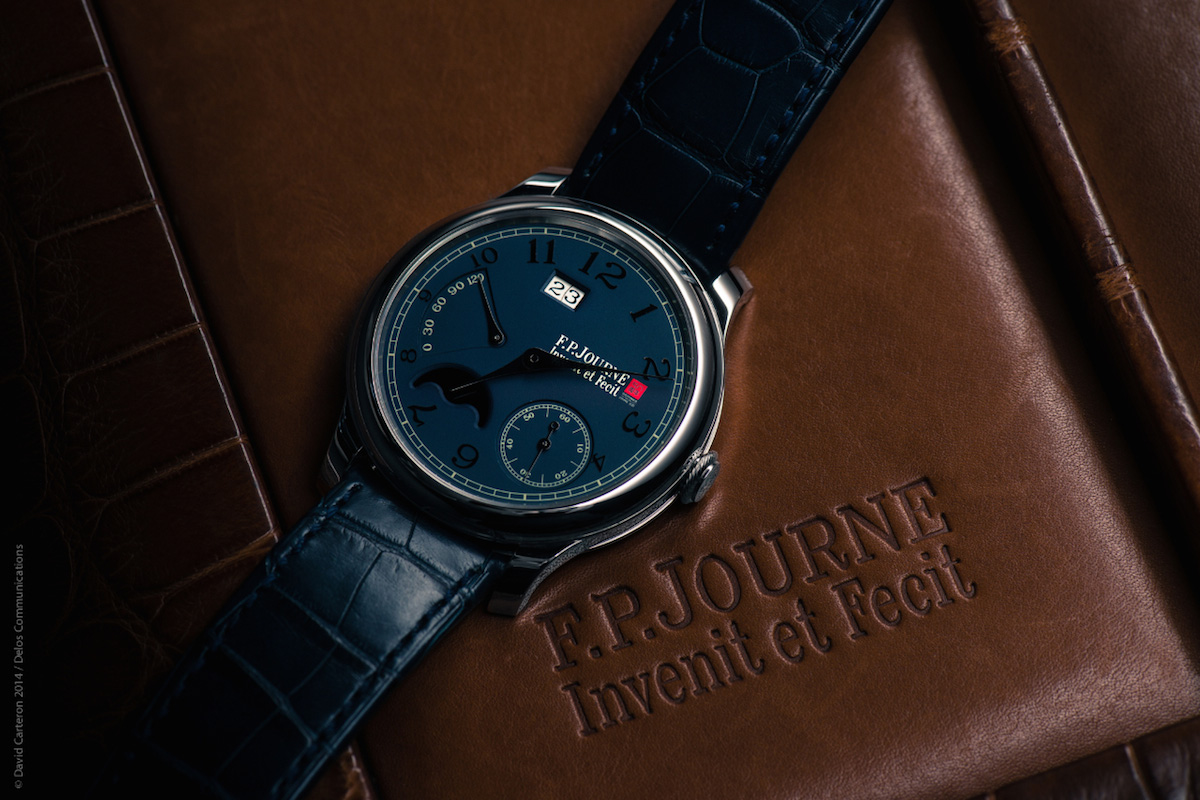 FP Journe Octa Lune - 3