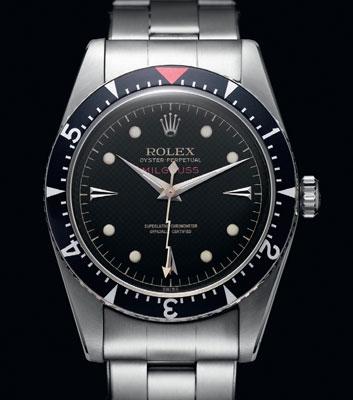 Rolex Milgauss ref 6451