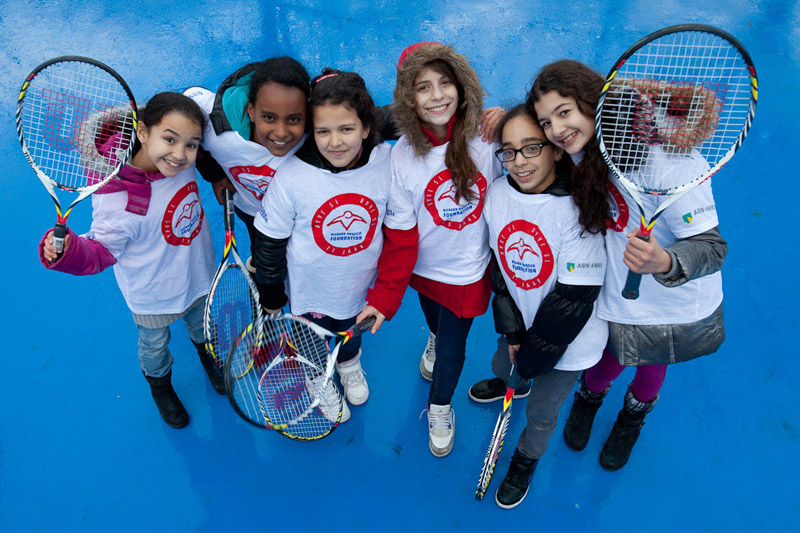 kids-krajicek-foundation