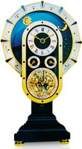 Christiaan Van Der Klaauw Pendule Variable