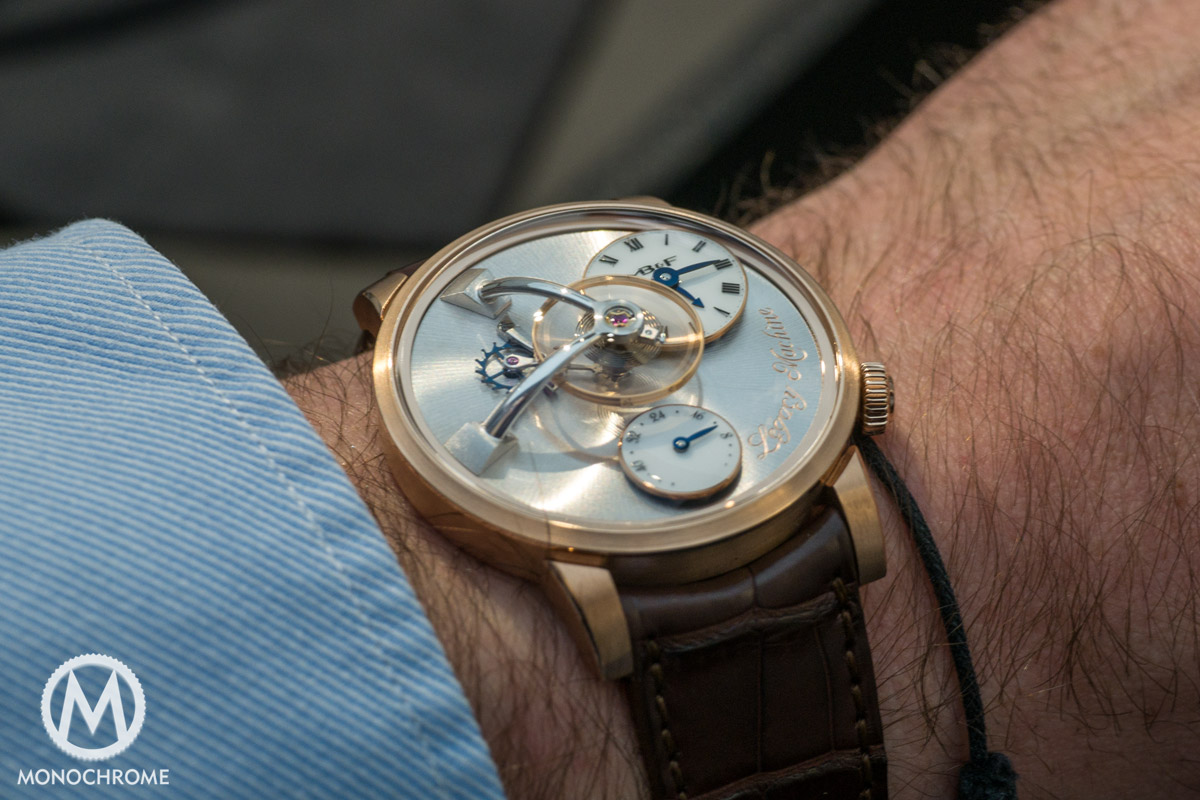 MB&F LM 101