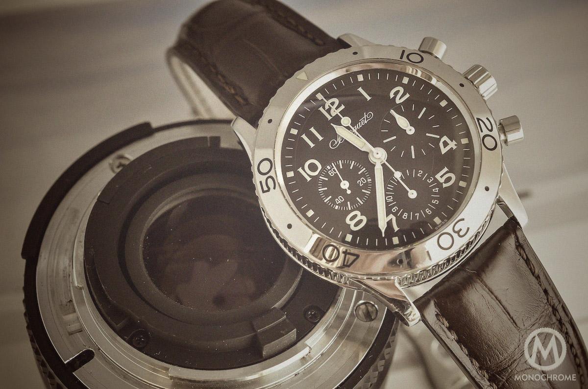 Breguet Type XX 3800st - 1