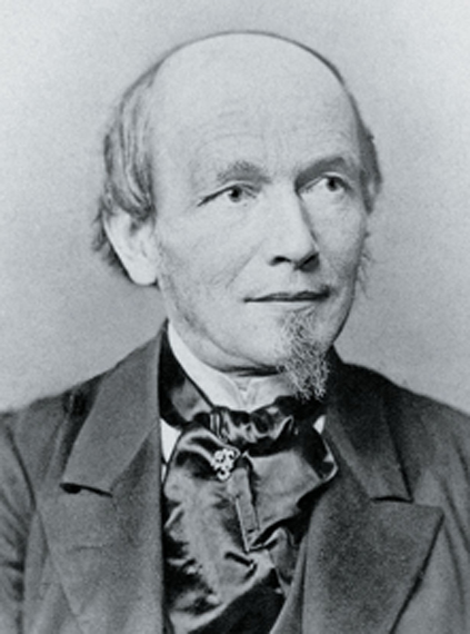 Ferdinand-Lange-portait