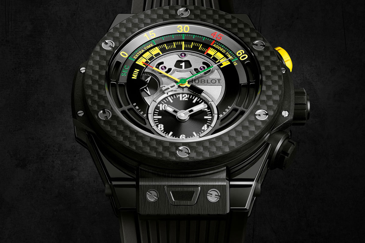 Hublot Big Bang-Unico Bi-Retrograde Chrono