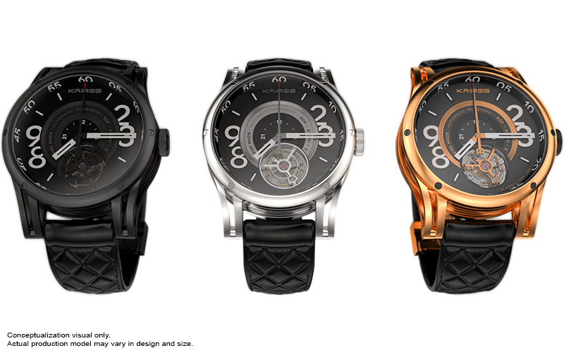 Kairos smartwatches 6