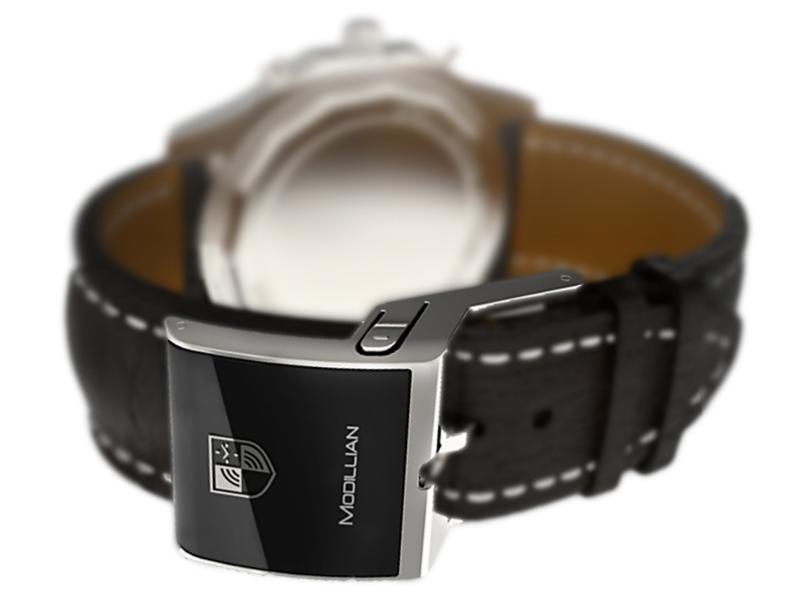 Modillian smart strap - 2