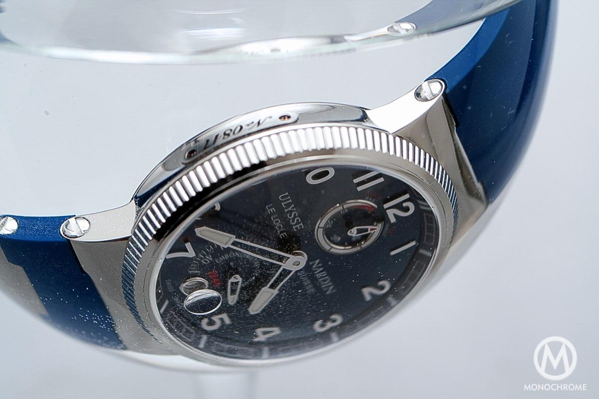 Ulysse Nardin Marine Chronometer Manufacture - 1