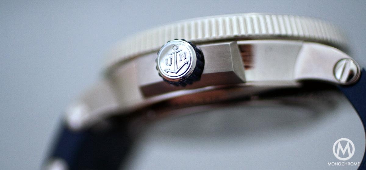 Ulysse Nardin Marine Chronometer Manufacture - 12