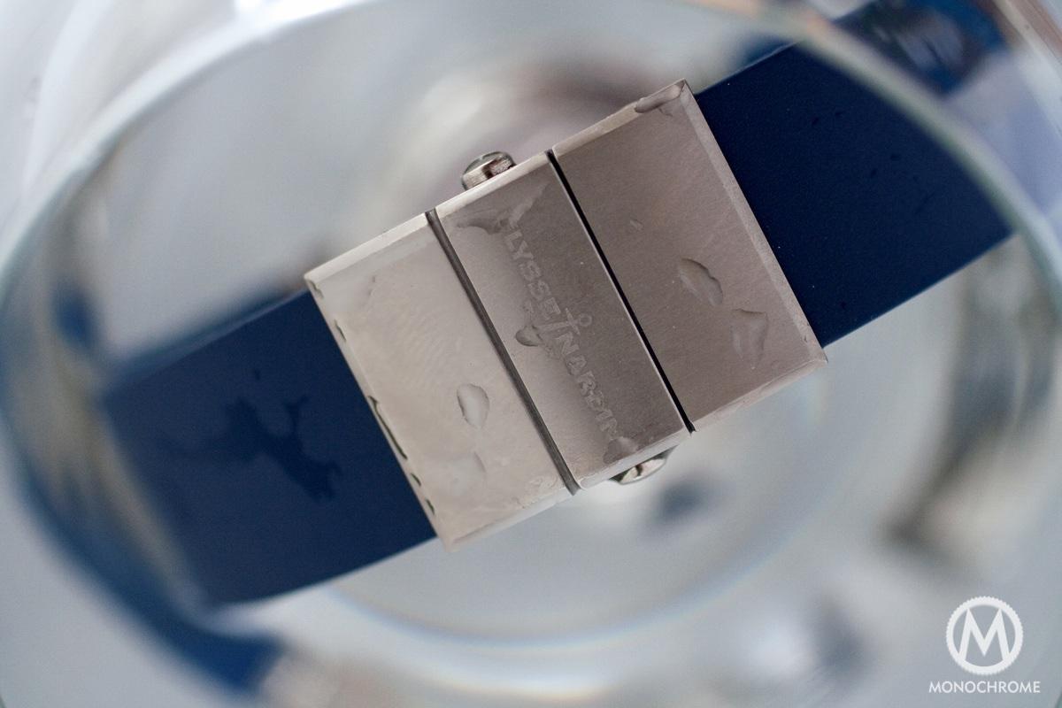 Ulysse Nardin Marine Chronometer Manufacture - 2