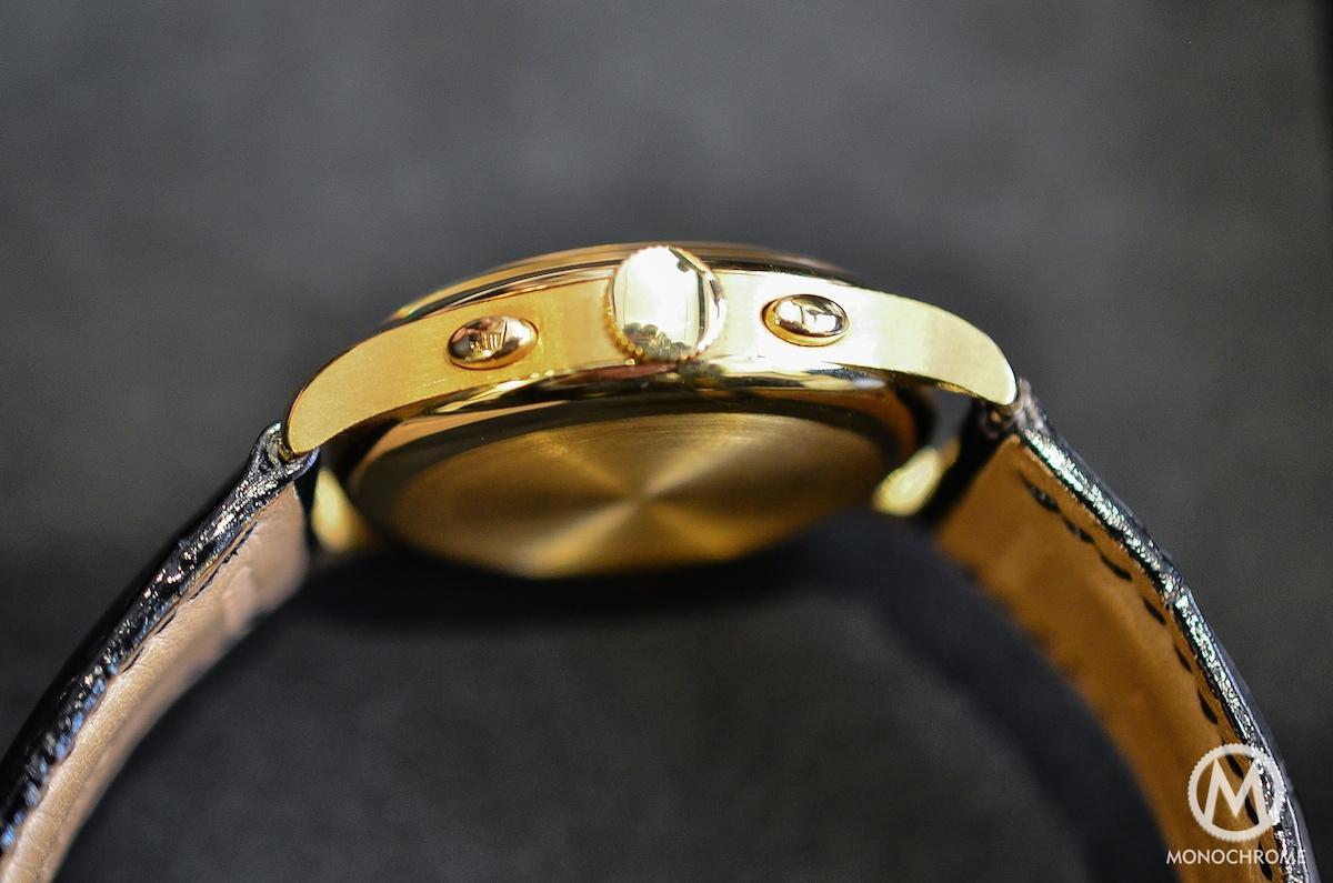 Vacheron Constantin vintage chronograph 4072 - 9