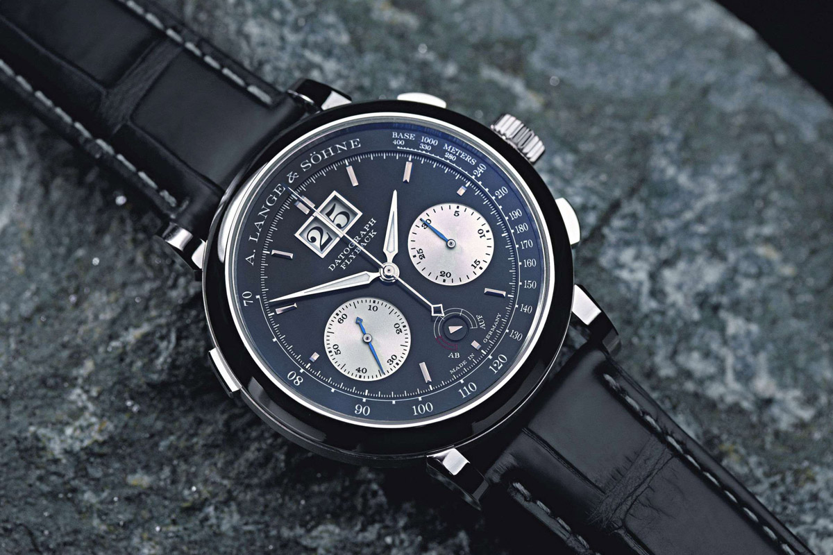 A. Lange & Söhne Datograph Up-Down